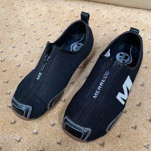 Merrell Black Shoes